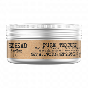 TIGI - Bed Head For Men - Pure Texture моделираща паста 83g