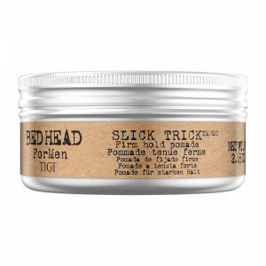 TIGI - Bed Head For Men - Slick Trick Pomade 75g
