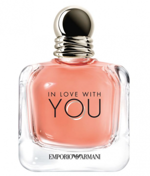 Giorgio Armani - Armani Because It's You EDP  за жени.