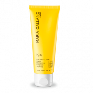 MARIA GALLAND  194  Ultra Protective Care For the Face - Слънцезащитен крем за лице SPF 50+. 75ml