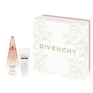 Givenchy - Ange ou Demon Le Secret. Дамски комплект: EDP 30 ml + BL 75 ml.
