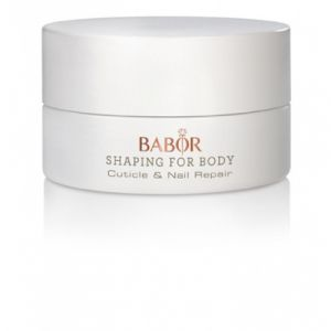 Babor - Крем за нокти и кожички - Shaping for Body Cuticle & Nail Repair 15 ml.