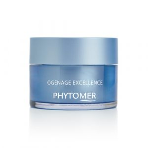 Phytomer -  OGENAGE EXCELLENCE RADIANCE REPLENISHING CREAM - Луксозен крем против стареене. 50 ml.