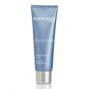 Phytomer -  DOUCEUR MARINE SOOTHING MASK - Успокояваща маска комфорт. 50 ml.