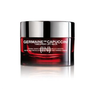 Germaine De Capuccini - Лифтинг крем за шия и деколте - Timexpert LIFT (IN) - Neck and Décolletage Cream . 50 ml