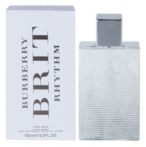 Burberry - Brit Rhythm. Shower Gel за мъже. 150 ml
