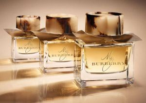 Burberry - My Black Burberry Set. Eau de Parfum  50 ml  + Body lotion 75 ml  - Комплект за жени.