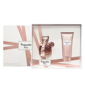 Nina Ricci - Mademoiselle Ricci Gift set.  EDP 50 ml + Body lotion 100 ml. Подаръчен комплект  за жени