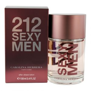 Carolina Herrera -  212  Sexy Men Deostick  за мъже.  75 gr