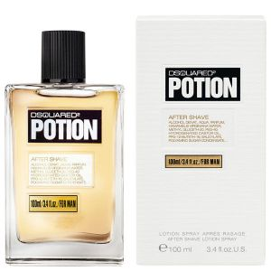 Dsquared2 - Potion  After shave lotion. Афтършейв за мъже. 100 ml