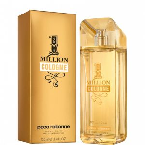 Paco Rabanne - One Million Cologne. Eau De Toilette за мъже.