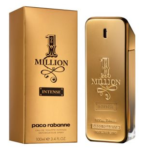 Paco Rabanne - One Million Intense . Eau De Toilette за мъже.