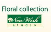 New Wish Studio Floral