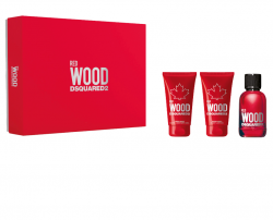 Dsquared2 -  Red Wood  SETS Комплекти  за жени