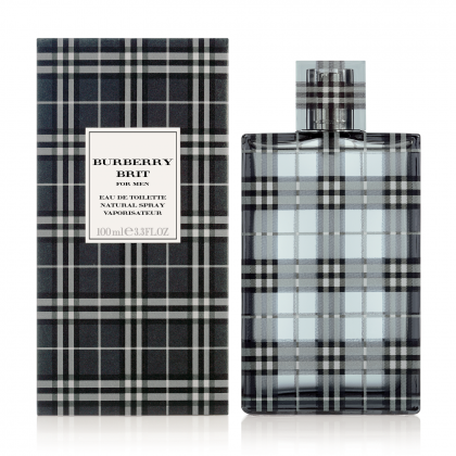 Burberry - Brit. EDT за мъже.