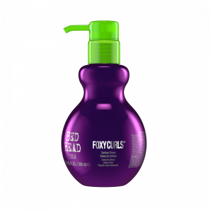 TIGI - Bed Head - Крем за оформяне на къдрици. 200 ml