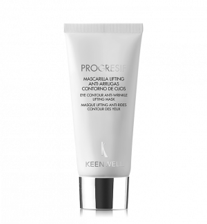 Keenwell - PROGRESIF - Лифтинг маска за околоочен контур - ANTI-WRINKLE LIFTING MASK. 60 ml