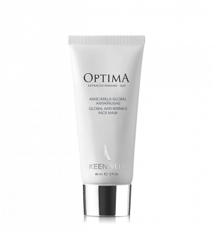 Keenwell -  OPTIMA - Глобална маска против бръчки - GLOBAL ANTI-WRINKLE FACE MASK. 60 ml