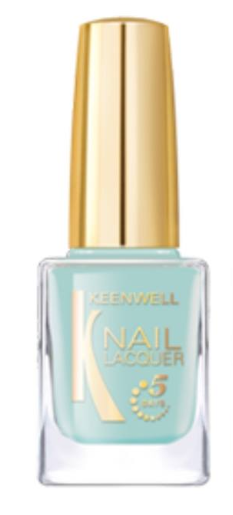 Keenwell  - INNOCENCE - NAIL LACQUER. Лак за нокти.