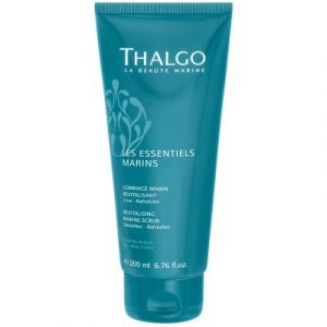 Thalgo - Body Care - Gommage Marin Revitalisant - ексфолиращ крем. 200 ml