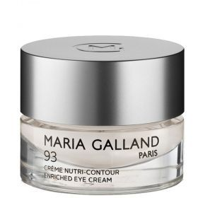 MARIA GALLAND  93 Enriched Eye Cream - Богат крем за очи.