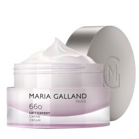 MARIA GALLAND  660 Lift Expert Cream - Крем Лифт Експерт.