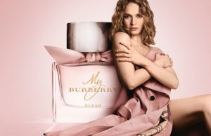 Burberry - Body. Eau De Parfum за жени.