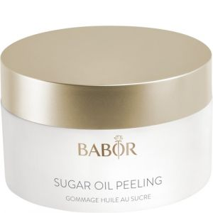 Babor - CLEANSING Sugar Oil Peeling -  Хидратиращ пилинг 2 в 1. 50 ml