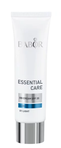 Babor - ESSENTIAL CARE BB Cream - Тонираш крем. 50 ml