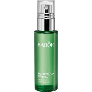 Babor - VITALIZING Face Spray Metropolitan Defense - Спрей за лице и тяло 100 ml.