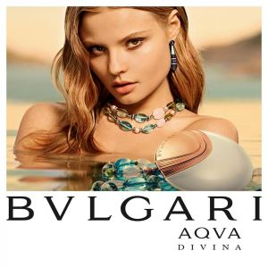 Bvlgari - Aqva Divina Shower Gel - Душ гел за жени. 100 ml