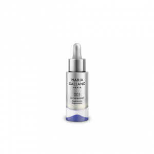MARIA GALLAND  003 - ULTIM'BOOST REGENERATION -  Бустер Регенерация. 15 ml