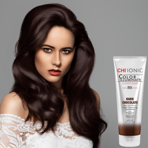CHI - Color Iluminate Conditioner  -  Оцветяващ балсам . 251 ml