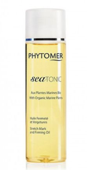 Phytomer -  Seatonic - Stretch Mark and Firming Oil - Масло против стрии . 125ml.