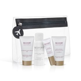 Selvert Thermal -  TRAVEL KIT Daily Beauty Care - комплект за пътуване.