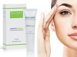 Selvert Thermal - DERMATOLOGIQUE - Eye Bags & Dark Circles: Balm  - крем за очен контур против  торбички и тъмни кръгове .15 ml