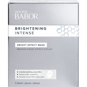 Babor - Brightening intense  - Bright Effect Mask - Ефектна маска с изсветляващо действие.5 br