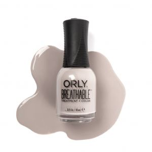 Orly - Заздравител + лак за нокти - Breathable - Staycation. 18 ml.