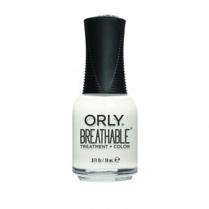 Orly - Заздравител + лак за нокти -  Breathable - White Tips. 18 ml.