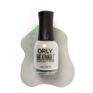 Orly - Заздравител + лак за нокти -  Breathable - Aloe, Goodbye. 18 ml.