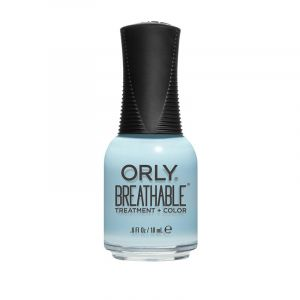 Orly - Заздравител + лак за нокти - Breathable - Morning Mantra. 18 ml.