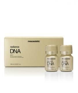 Mesoestetic - Radiance DNA elixir - Еликсир  за пиене 6 x 30 ml