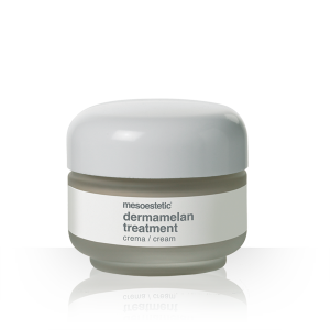 Mesoestetic - Dermamelan Treatment - Post-treatment cream  - Крем след депигментиращо лечение..30 gr