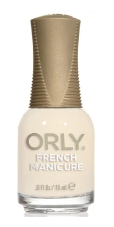 Orly - Лак за нокти French Manicure - Ivory White. 18 ml.