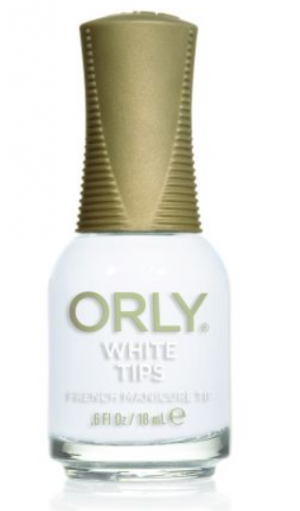 Orly - Лак за нокти French Manicure - White Tips. 18 ml.