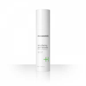 Mesoestetic - Resurfacing peel booster -  Ретекстуриращ  антиейдж бустер за мазна и акнеична кожа.50 ml