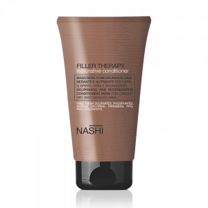 Nashi Filler Therapy - Restorative Conditioner ‐ Обновяващ филър балсам-маска. 150 ml