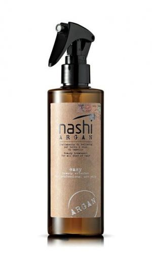 Nashi Argan  Easy Beauty Extender - Активатор за реконструкция на косата  250 ml