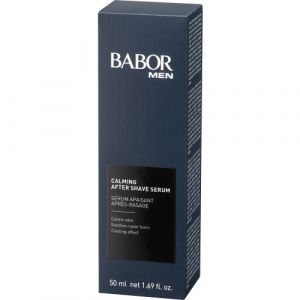 BABOR MEN - BABOR MEN Calming After Shave Serum - Успокояващ серум за след бръснене. 50 ml.