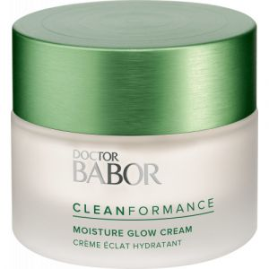 Babor -  CLEANFORMANCE Moisture Glow Cream / Хидратиращ крем. 50 ml